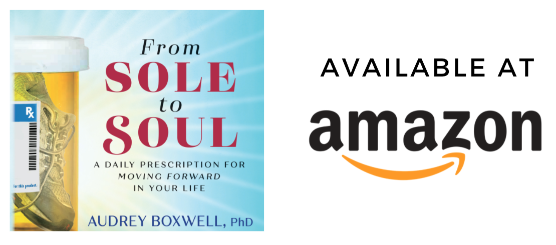 Buy From Sole to Soul on Amazon